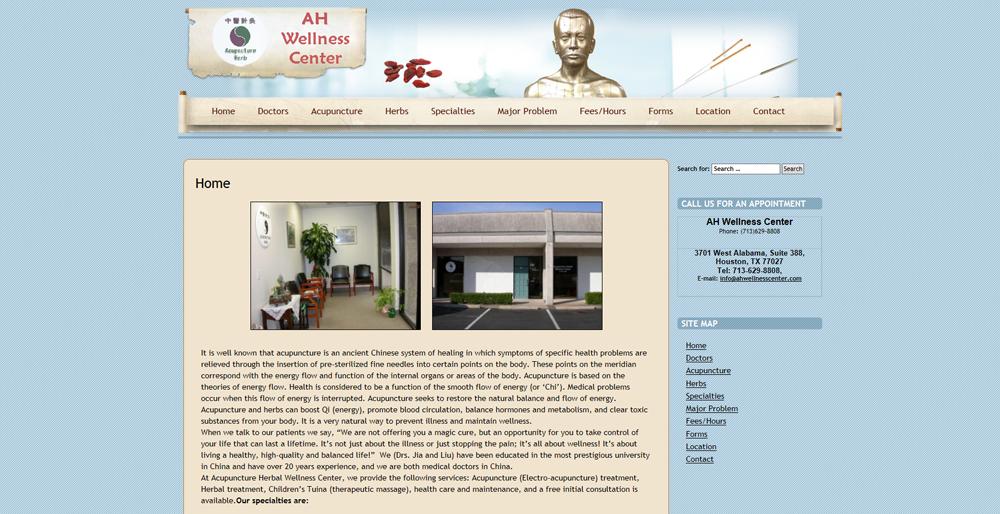 www.ahwellnesscenter.com