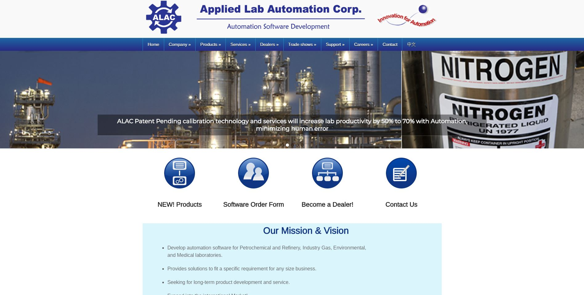 www.appliedlabautomation.com