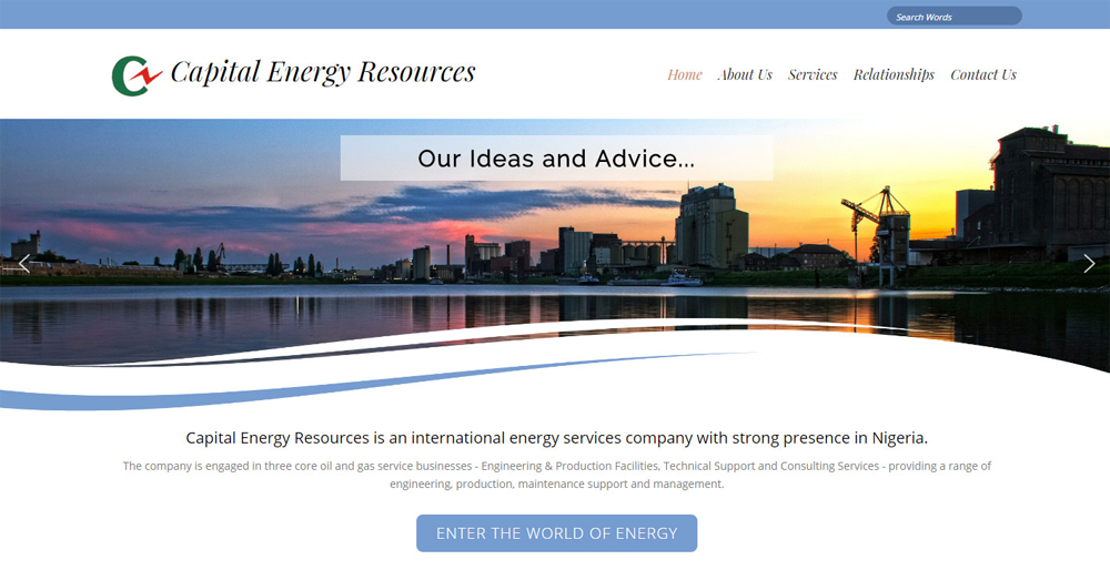 www.capitalenergyresources.com