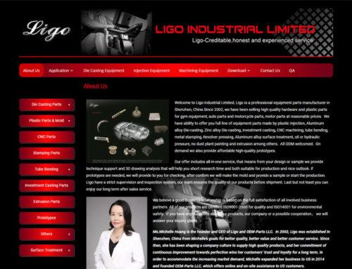 www.ligo.com.cn